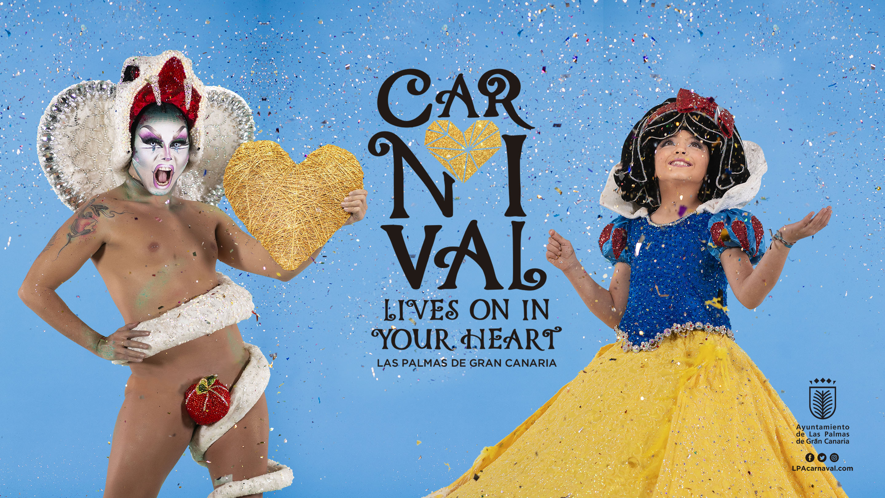 Carnival lives on in your heart