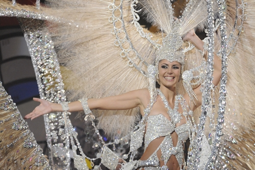 2009 - Carmen Murias