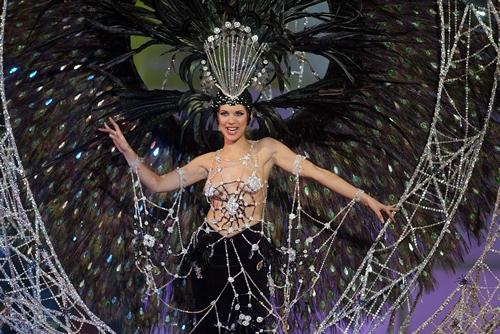 2006 - Romina Llarena