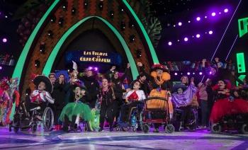 El Carnaval de «Érase una vez…» celebra mañana la XII gala de la integración
