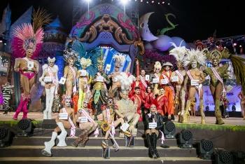 El Carnaval elige hoy a su Drag Queen