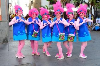 El mundo del Carnaval tendrá que esperar a 2022 para la celebración de su programa oficial