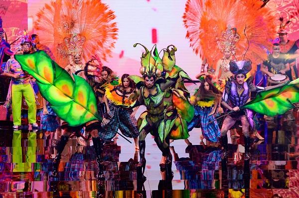 El Ayuntamiento abre la convocatoria para diseñar el cartel del próximo Carnaval