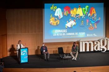 La seguridad y la proyección mediática abren los debates del Carnaval en Infecar