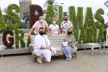 «Carnaval Fashion Show», un ambicioso remake de la pasarela de moda de Carnaval
