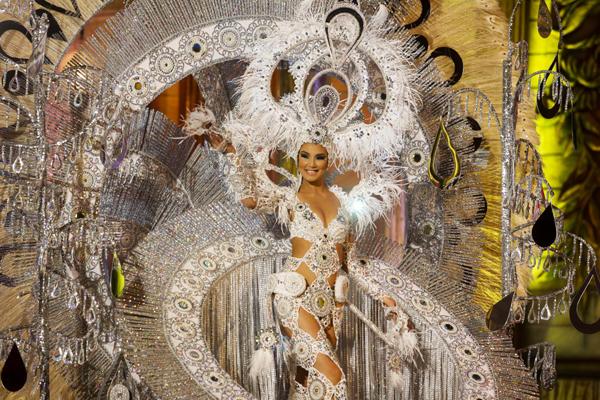 El Carnaval contará con once candidatas a Reina en representación de trece patrocinadores