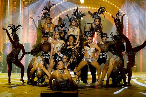 Abierto el plazo de inscripción para los concursos de murgas y comparsas del Carnaval 2014