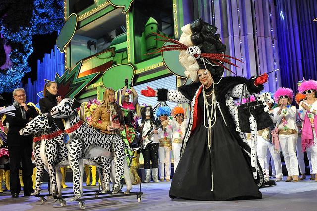 Aiberto el plazo de inscripción para los concursos y galas del Carnaval