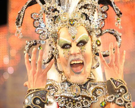 La Gran gala reunirá sobre el escenario de Santa Catalina la mejor representación de nuestra fiesta