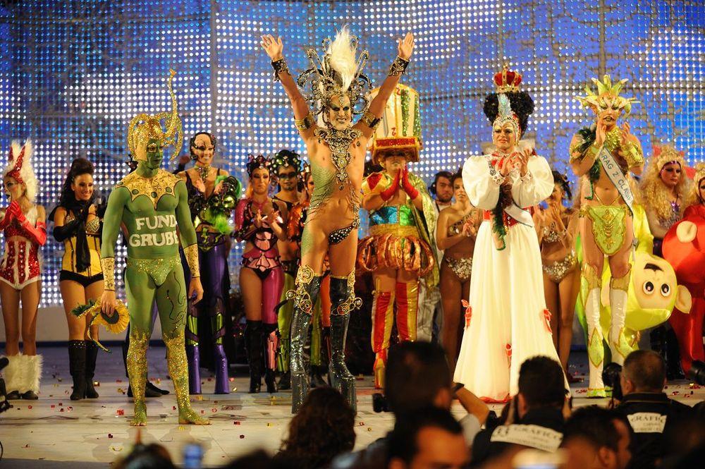 Seregon Drag Queen 2011