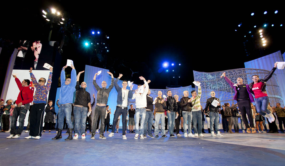 Dieciséis Drag Queen competirán por el título del Carnaval 2011