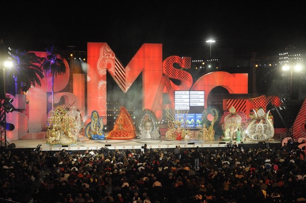 Crece el apoyo de las empresas a la Gala de la Reina del Carnaval