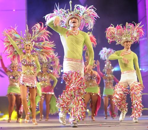 Participa en los concursos del Carnaval de Mar y Culturas