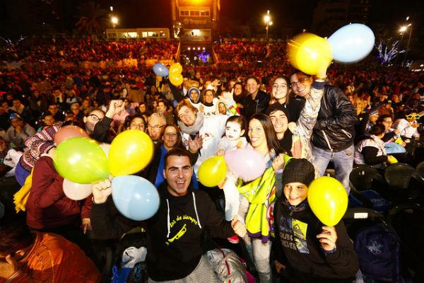 El Carnaval de Las Palmas de Gran Canaria inicia la venta escalonada de las entradas de Los locos años 20