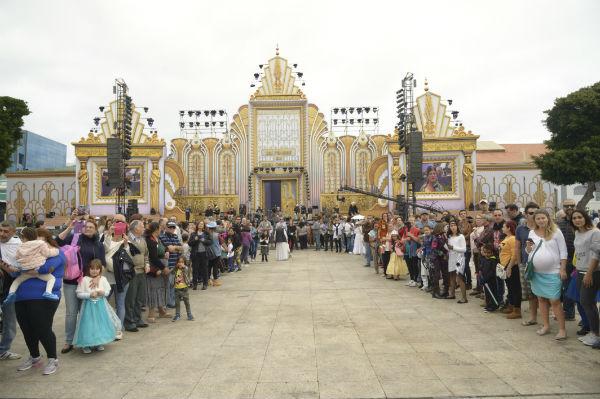 Carnaval convoca el primer concurso público de su historia para el diseño artístico del escenario de la fiesta