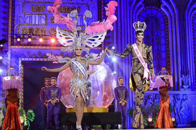 El Carnaval de La Eterna Primavera concentra las grandes galas y la Cabalgata en una semana grande