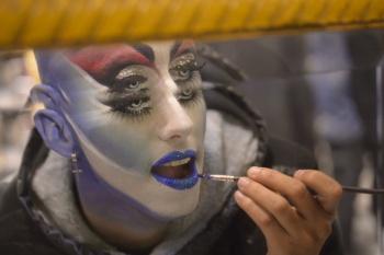 Treinta y ocho pares de plataformas bailarán en la preselección de la 20ª Gala Drag Queen del Carnaval de Las Palmas de Gran Canaria