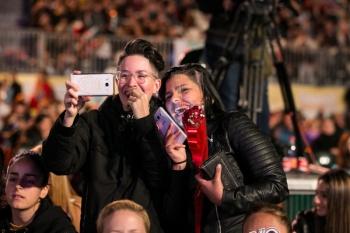 El Carnaval de Las Palmas de Gran Canaria arranca con fuerza en las redes sociales, con más de 80.000 usuarios siguiendo la fiesta