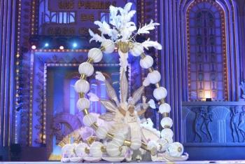 El Ayuntamiento mantiene la celebración de la Gala de la Gran Dama para este domingo, a las 20:00 horas, en Santa Catalina