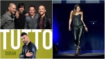 Grancanarios de proyección nacional pondrán música a la Gala de la Reina