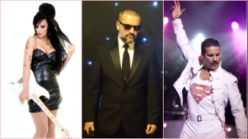 Un concierto tributo a Amy Winehouse, George Michael, Freddie Mercury y Whitney Houston animará la 20ª Gala Drag Queen