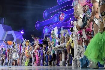 Orden de participación Gala Drag Queen