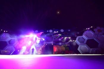 Carnaval convoca el segundo concurso público de su historia para el diseño artístico del escenario de la fiesta