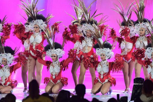 El Ayuntamiento abre el plazo de inscripción para las murgas y comparsas que deseen participar en el Carnaval 2018
