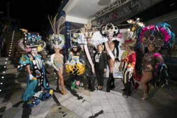 Los Legañosos, Nuevo Estilo y Cubatao abrirán, respectivamente, los concursos de murgas, comparsas y comparsas infantiles del Carnaval 2018