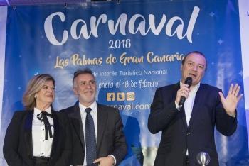 Ocho murgas harán sus presentaciones en el anexo del Estadio de Gran Canaria Arena