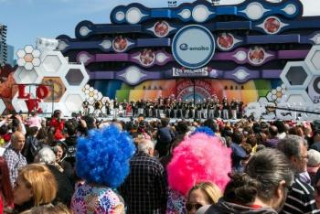 Orquestas canarias y grupos de versiones ponen música a los días y las noches del Carnaval de la magia y las criaturas fantásticas
