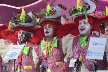 El concurso de murgas se mantiene en el parque de Santa Catalina según lo convenido con la FIGRUC