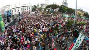 El Carnaval de día de Vegueta se traslada al sábado 10 de febrero