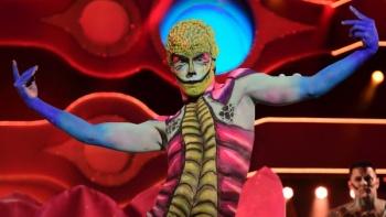 El concurso de maquillaje corporal se celebrará el Martes de Carnaval