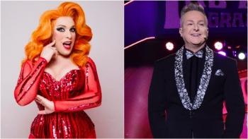 Nacha La Macha y Roberto Herrera suman espectáculo y profesionalidad a la preselección drag
