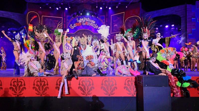 El alto nivel de los participantes en la preselección drag eleva a dieciocho los participantes en la gala Drag Queen