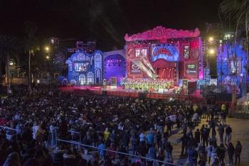 El Carnaval retoma esta noche el concurso de murgas con la celebración de la tercera fase