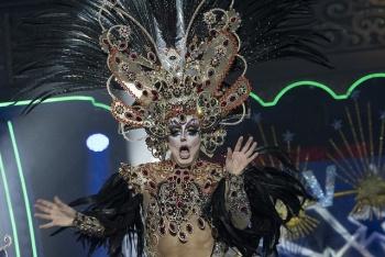 La Gala Drag Queen se reafirma como el rostro del Carnaval de Las Palmas de Gran Canaria a nivel mundial