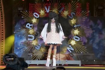 La gala Drag Queen del Carnaval de Las Palmas de Gran Canaria recibe el Premio Pluma 2018