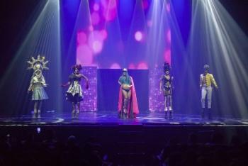 El Carnaval de Las Palmas de Gran Canaria pisa con plataforma en la semana del Orgullo LGBT, MADO 2018