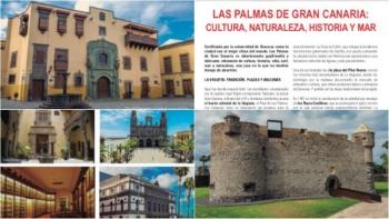 La revista de Gay Barcelona destaca al Carnaval de Las Palmas de Gran Canaria como