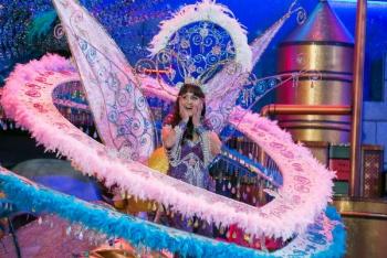 Ocho mujeres desean el trono de Gran Dama del Carnaval de «Una noche en Río»