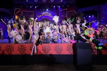44 pares de plataformas se disputarán su entrada en la Gala Drag Queen
