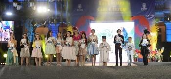 Orden de participación en la gala infantil