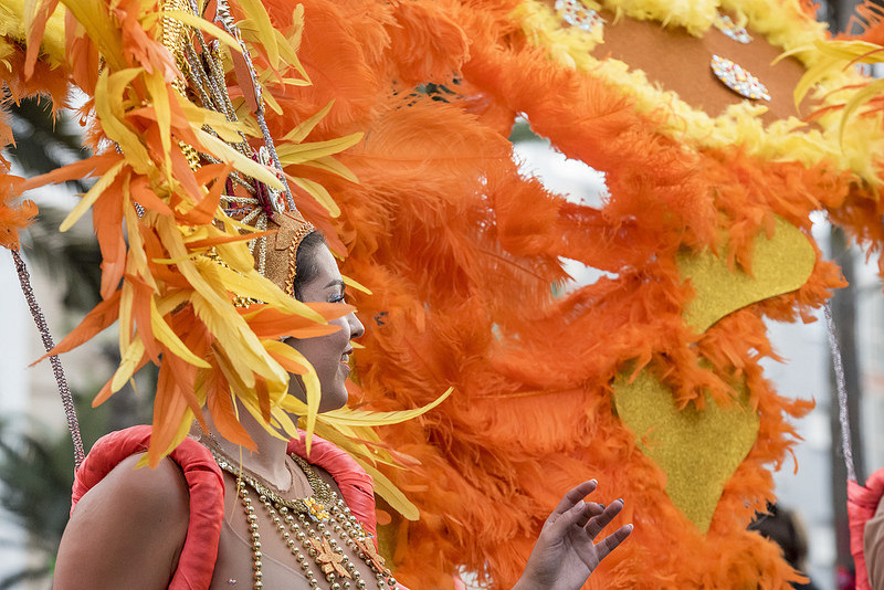 Four essential tips for getting into the swing of the Las Palmas de Gran Canaria Carnival