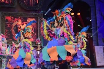 Los niños serán los protagonistas del primer fin de semana del Carnaval