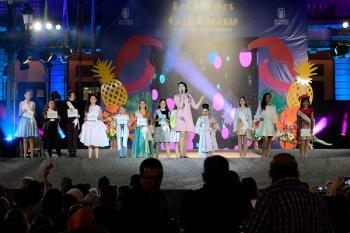 Marilia pone música a la primera gala infantil de Carnaval abierta a los niños