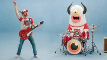 El rock bailable del grupo Chumi Chuma animará la fiesta infantil del Carnaval