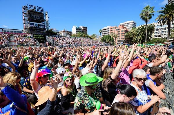 Carnaval abre mañana el plazo a profesionales del diseño para elaborar el cartel de las fiestas del próximo año