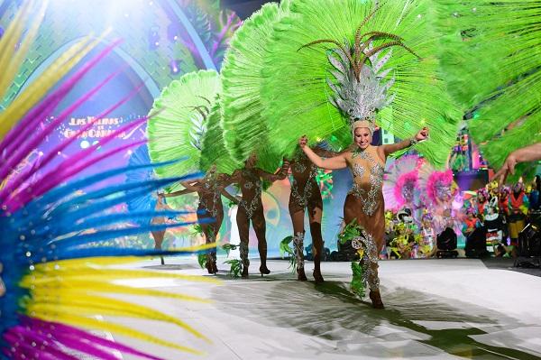 Carnaval abre el lunes el plazo de inscripción a profesionales para el diseño artístico del escenario
